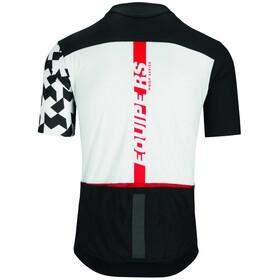 assos Equipe RS Aero SS Jersey Men black series